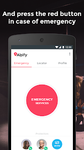 Alpify - Safe365- screenshot thumbnail
