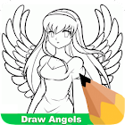How To Draw Angels icon