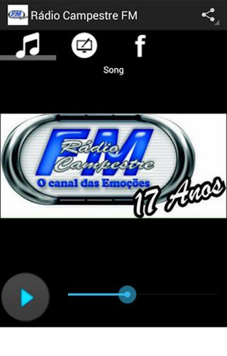 Rádio Campestre FM
