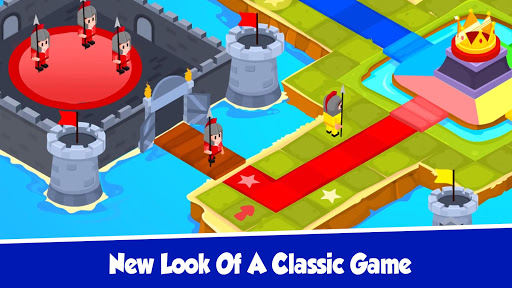 ud83cudfb2 Ludo Game - Dice Board Games for Free ud83cudfb2 2.1 Screenshots 7