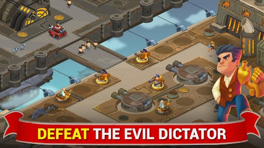 Steampunk Syndicate Apk Download For Android and Iphone 1