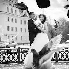 Wedding photographer Viktor Novikov (novik). Photo of 09.06.2016