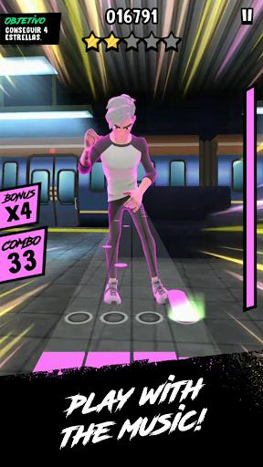 LIT killah: The Game filehippodl screenshot 1