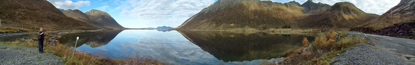 Photo: Morfjorden