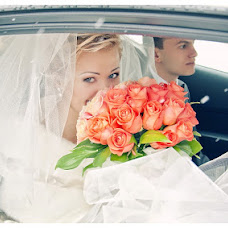 Wedding photographer Mariya Zvada (zvada). Photo of 17.01.2013