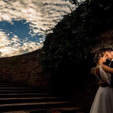Wedding photographer Slagian Peiovici (slagi). Photo of 07.02.2018