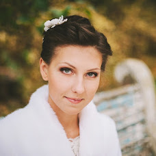 Wedding photographer Svetlana Kolchanova (suvesna). Photo of 30.11.2013