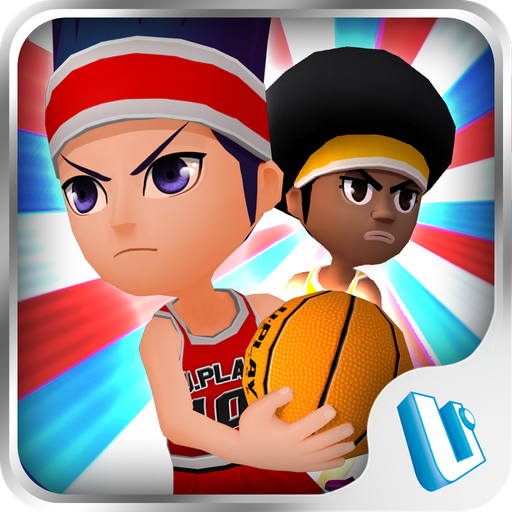 Swipe Basketball 2 Icon