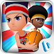 Swipe Basketball 2 - Androidアプリ