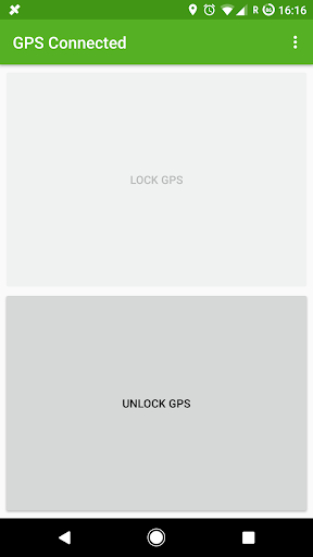 GPS Connected Pro screenshot 2