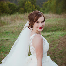 Wedding photographer Nata Kashevko (Ptashka). Photo of 08.12.2015