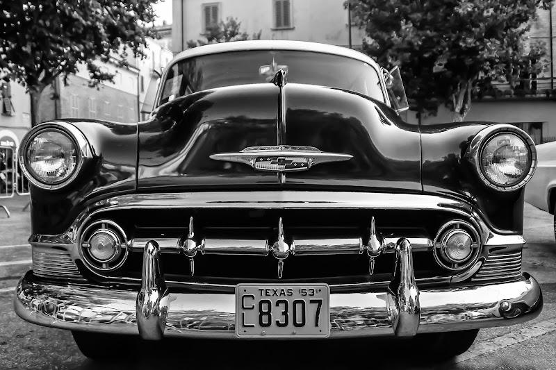 Chevrolet '53 di Riccardo Frullini
