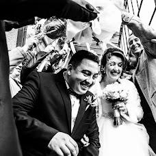 Wedding photographer Ionut Vaidean (Vaidean). Photo of 06.04.2018