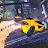 Smashing Raging Race Icône