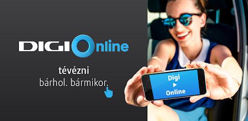 DIGI Online HU - Apps on Google Play