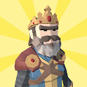 Idle Medieval Village: 3d Tycoon Game icon