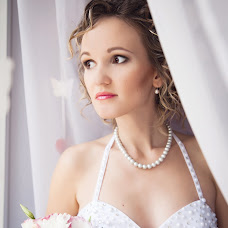 Wedding photographer Olga Kuzemko (luckyphoto). Photo of 01.07.2015