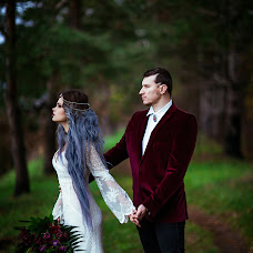 Wedding photographer Natalya Bukreeva (sunnysan). Photo of 30.12.2015