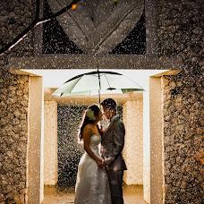 Wedding photographer Arya Sentanoe (aryasentanoe). Photo of 07.03.2017