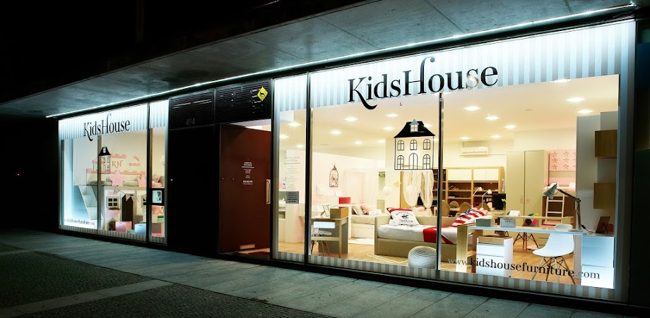 Foto Kids House Furniture 1