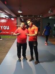 The Iron Pumper'S Gym photo 1