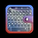 Dwarf planets TouchPal icon