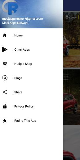 Renault Kwid Car Full Detail screenshot 6
