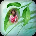 Leaf Photo Frames - leaf pic editor - at2oz effect icon