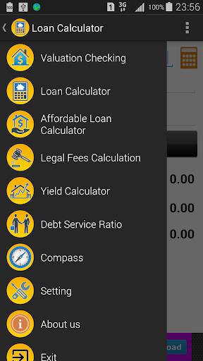 Property Financing Tools
