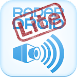 Radardroid Lite International Icon