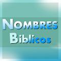 Download Nombres Biblicos APK