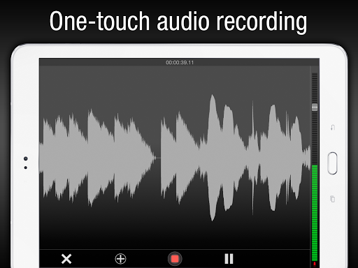 iRig Recorder 3 3.0.2 screenshots 7