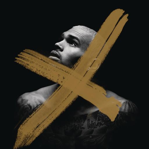 New Flame (feat. Usher & Rick Ross) - Chris Brown