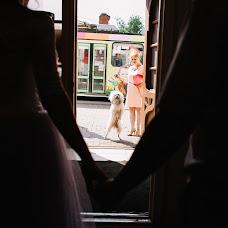 Wedding photographer Andrey Petrov (AndreyPhoto). Photo of 24.03.2017