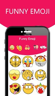 Free Emoticons - Love Emotions for Facebook - náhled