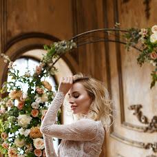 Wedding photographer Anastasiya Zabelina (azabelina). Photo of 13.02.2018