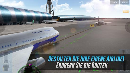 AIRLINE COMMANDER - Die realistische Flugerfahrung Screenshot