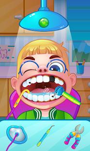 My Dentist Game - náhled