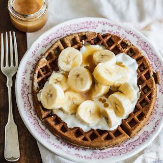 Honey Butter Sauce Waffles Recipes