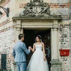ช่างภาพงานแต่งงาน Inna Franc (InnaFranz) ภาพเมื่อ 02.03.2019
