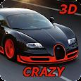 Crazy Driving Сity 3D