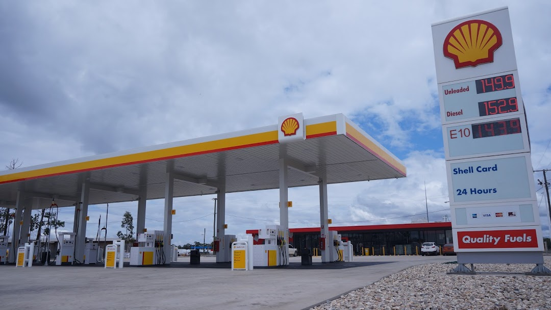 Shell Roadhouse Miles - Gas Station in Miles