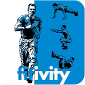 Military Special Force Fitness