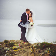 Wedding photographer Anna Kolchina (Nuytka). Photo of 22.10.2013