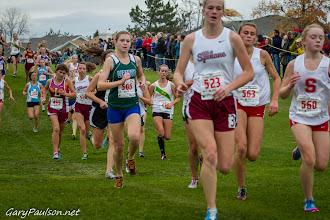 Photo: 3A Girls - Washington State  XC Championship   Prints: http://photos.garypaulson.net/p914422206/e4a07389e