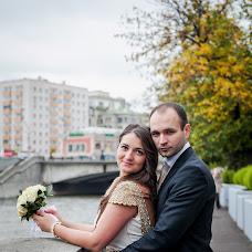 Wedding photographer Ekaterina Vladimirovna (SamsonKa). Photo of 16.12.2013