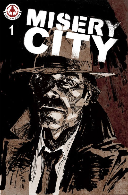 Misery City (2012) - complete