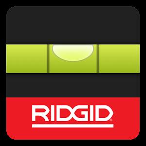 ridgid logo. ridgid level ridgid logo