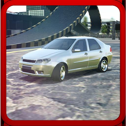 Albea Drift Game