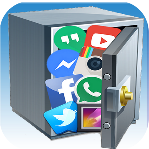 AppLock file APK for Gaming PC/PS3/PS4 Smart TV
